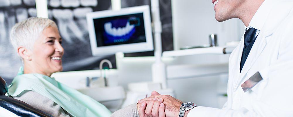 歯科医師の皆様へ